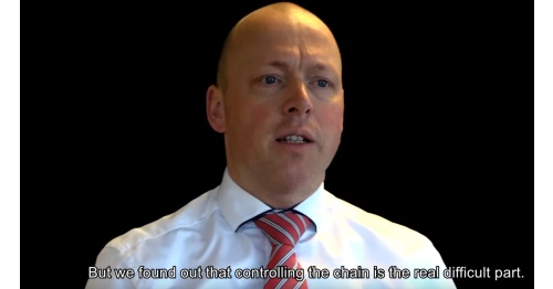 Video Dutch Spices: correct allergen management is the next step in food safety