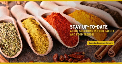 Nieuw: stay up-to-date via Dutch Spices