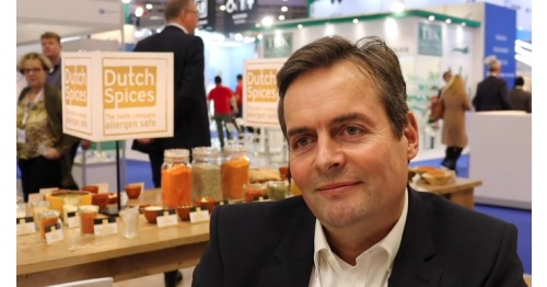 Video: interview Dutch Spices @FiE 2019