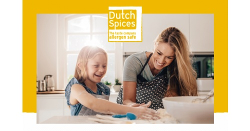 Dutch Spices: safe food for everyone