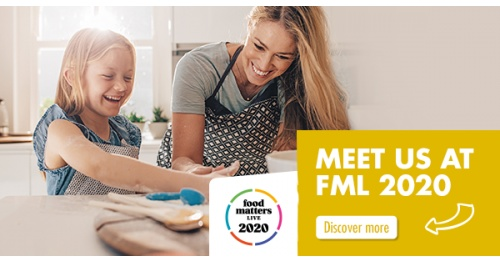 Dutch Spices will participate on Food Matters Live